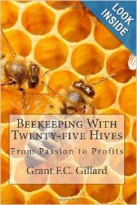 25 hives